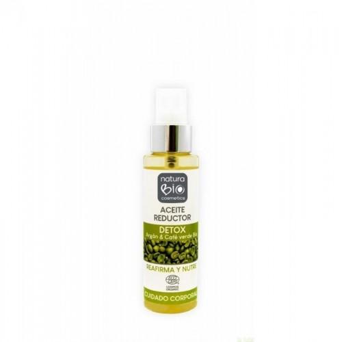 aceite reductor detox natura bio 100 ml