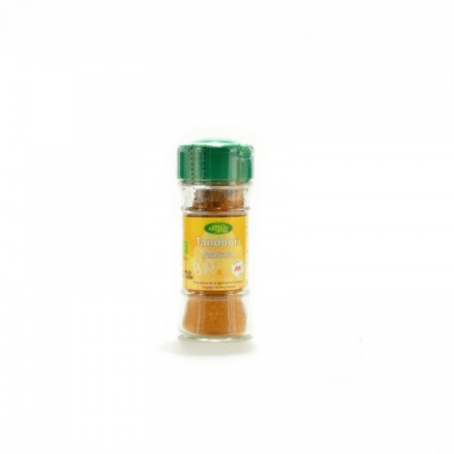 tandori masala especias artemis 40 gr bio
