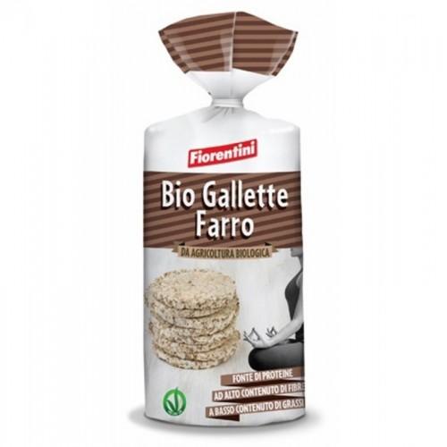 tortas espelta fiorentini 120 gr bio