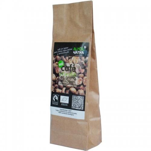 cafe verde grano alternativa 3 150 gr bio