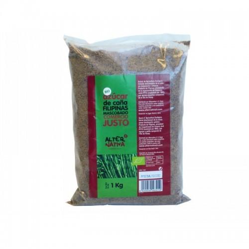 azucar caña mascobado alternativa 3 1 kg bio