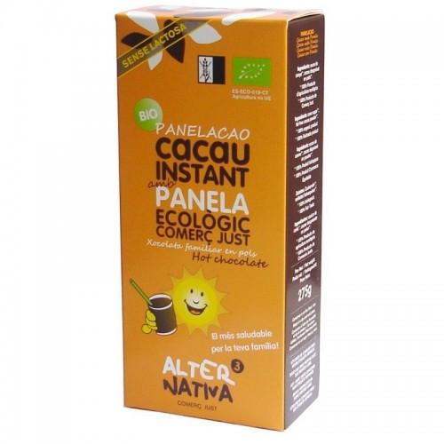 panelacao cacao panela instant alternativa 3 275 gr bio