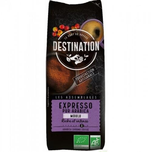 cafe seleccion 100 arabica molido destination 250 gr
