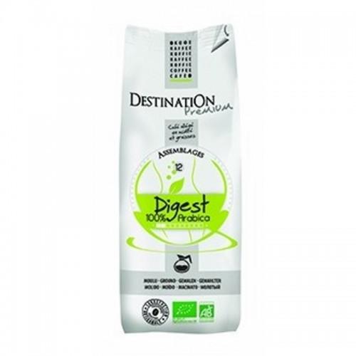 cafe suave digestivo molido destination 250 gr