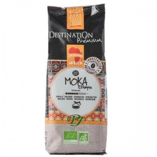 cafe moka etiopia molido destination 250 gr