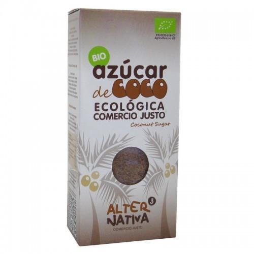 azucar coco alternativa 3 250 gr bio