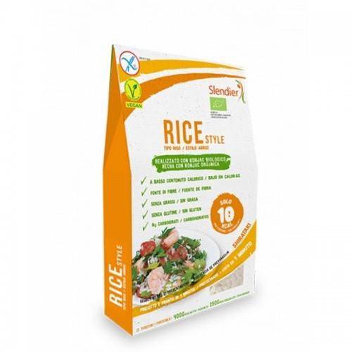 pasta konjac arroz finestra 400 gr