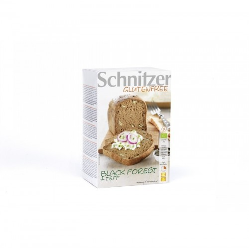 pan pipas calabaza teff sin gluten schnitzer 2x250 gr bio
