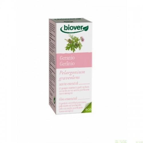 esencia jengibre biover 10 ml bio