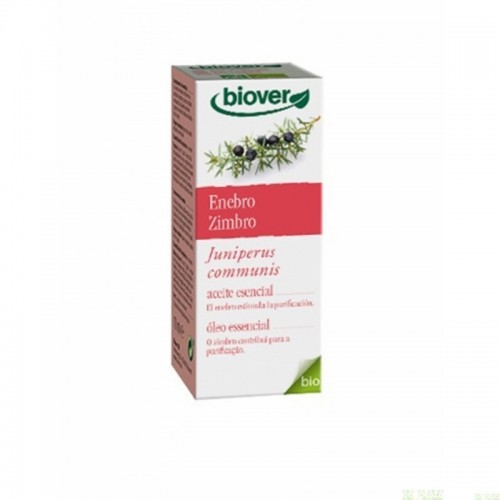 esencia enebro biover 10 ml bio