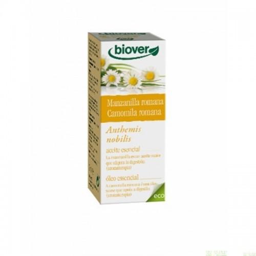 esencia manzanilla romana biover 2 ml bio