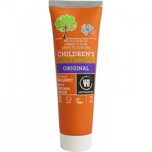 dentifrico niños urtekram 75 ml bio
