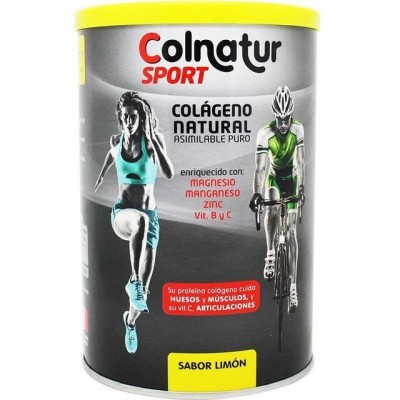 colnatur sport limon colnatur 345 gr