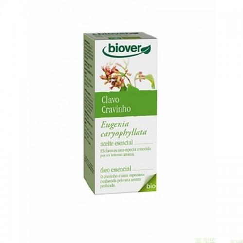 esencia clavo biover 10 ml bio