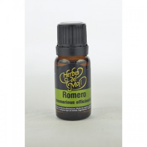 esencia romero herbes del moli 10 cc eco