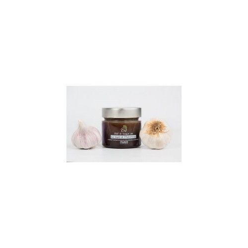 miel bosque con ajo negro muria 250 gr eco