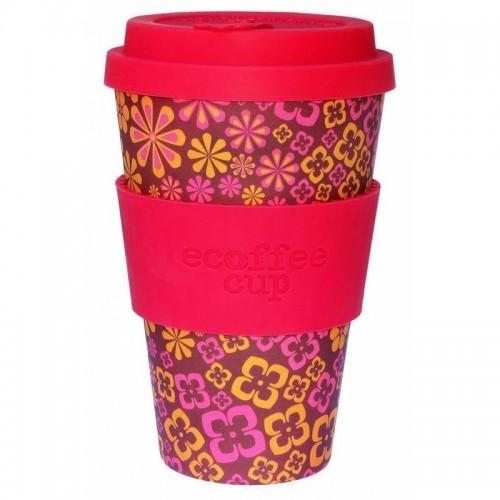 vaso de bambu yeah baby rosa morado flores ref125 alternativa 3 400 ml