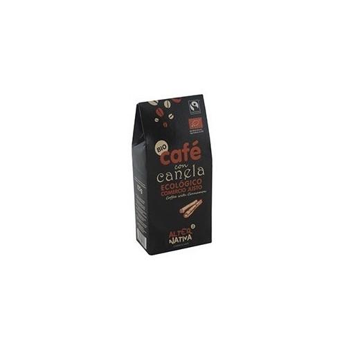 cafe aromatizado canela molido alternativa 3 125 gr bio