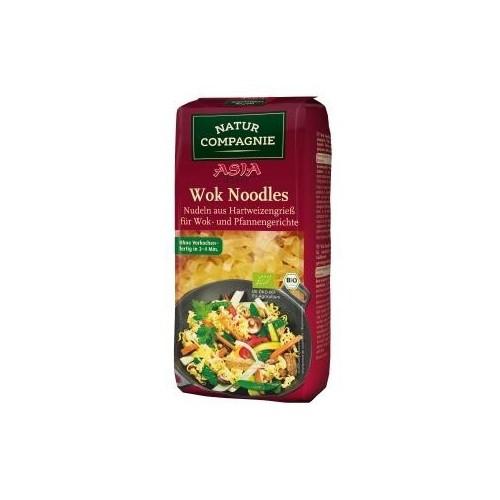 pasta asia wok noodles natur compagne 250 gr bio
