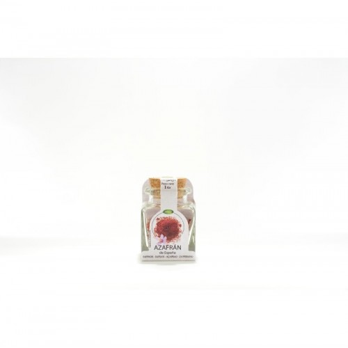 azafran especias artemis 1 gr bio
