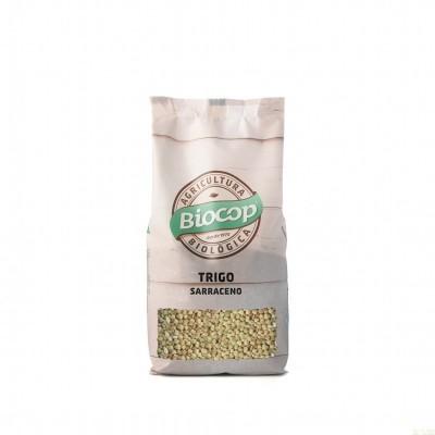 trigo sarraceno biocop 500 gr bio