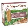 pan flores garbanzo 150 gr bio