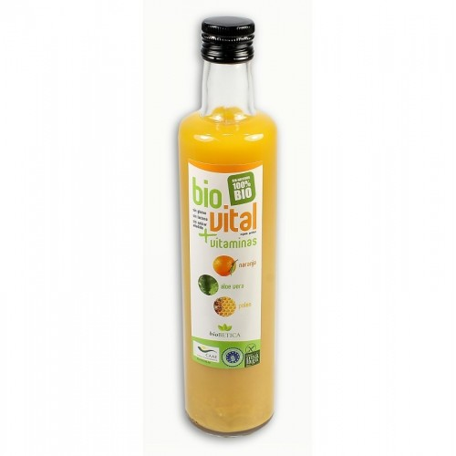 zumo vitaminas biobetica 500 ml
