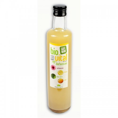 zumo defensas biobetica 500 ml