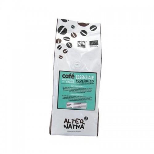 cafe essenziale grano alternativa 3 500 gr bio