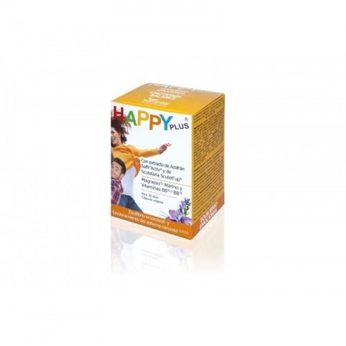 happy plus vaminter 60 capsulas