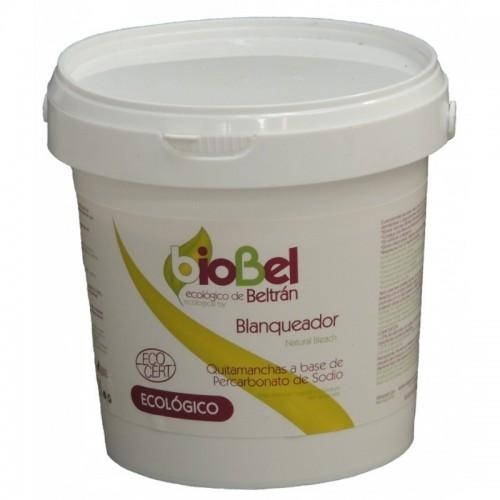 blanqueador biobel 1 kg