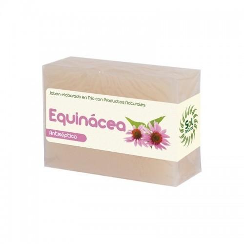 jabon equinacea sol natural 100 gr