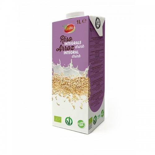 bebida arroz integral sin gluten finestra 1l bio