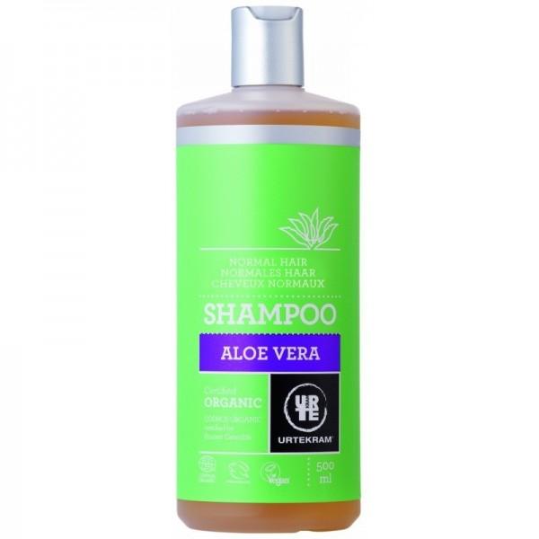 champu aloe vera urtekram 500 ml bio