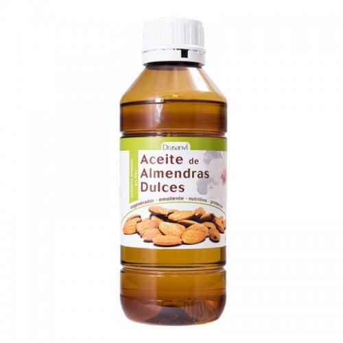 aceite almendras dulces drasanvi 1 l