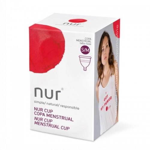 copa menstrual sm nur