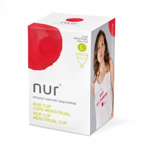 copa menstrual l nur