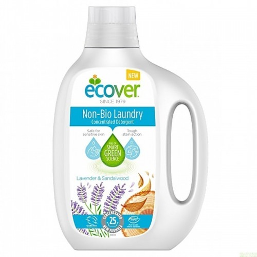 detergente liquido ecover 850 ml