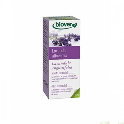esencia lavanda biover 10 ml bio