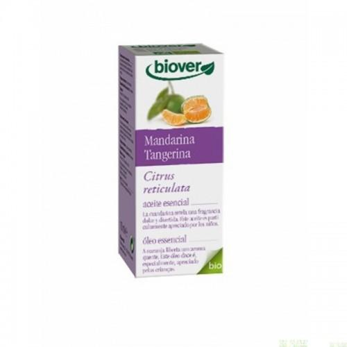 esencia mandarina verde biover 10 ml bio