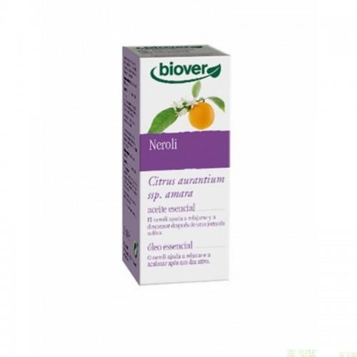esencia neroli biover 2 ml bio