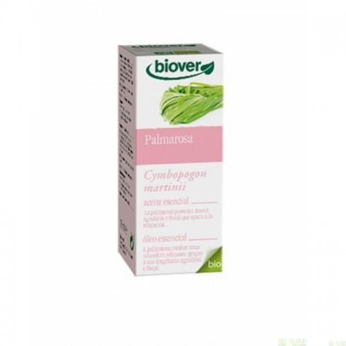 esencia palmarosa biover 10 ml bio
