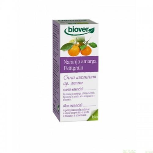 esencia naranja amarga biover 10 ml bio