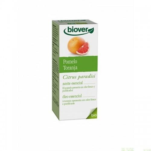 esencia pomelo biover 10 ml bio