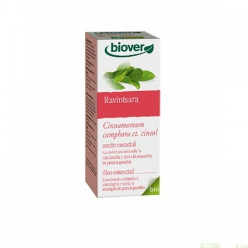 esencia ravintsara biover 10 ml