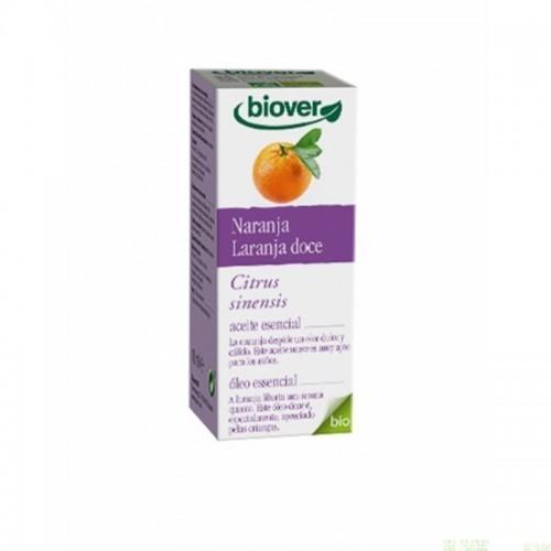 esencia naranja dulce biover 10 ml