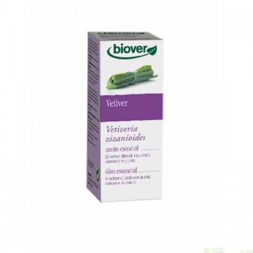 esencia vetiver biover 10 ml