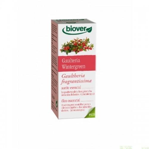 esencia gaulteria biover 10 ml