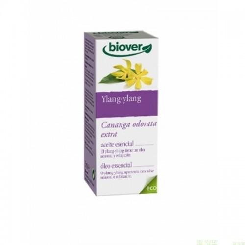 esencia ylang ylang biover 5 ml