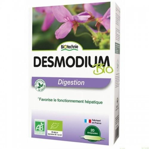 desmodium biotechnie 20 ampollas